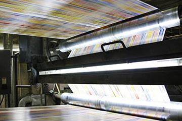 印刷・折込イメージ